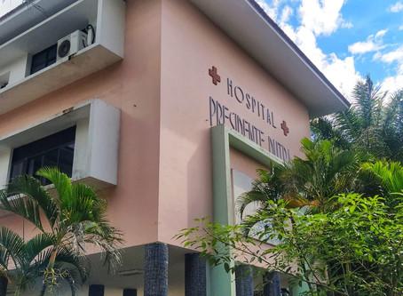 Fundações de Apoio e UFMA lançam campanha de apoio ao Hospital Universitário