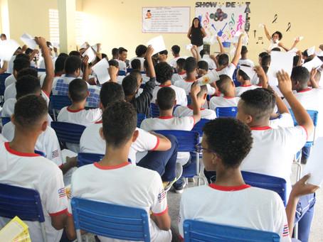 Dia H da Saúde do Homem leva orientações para jovens na Liberdade
