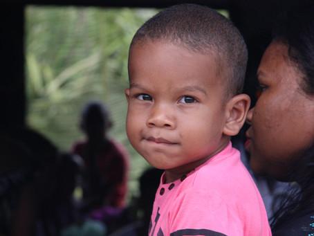 8ª Semana do Bebê Quilombola acontece em Bequimão