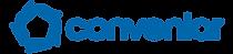 Logomarca com link para o sistema Conveniar Fornecedor