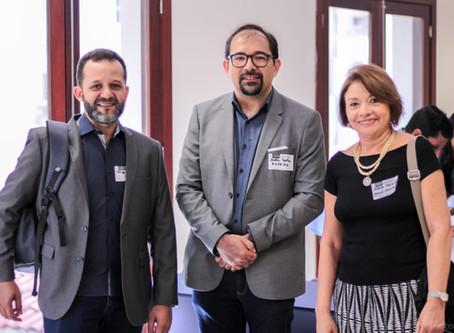 Fundação Josué Montello participa de encontro Norte e Nordeste sobre Fundos Patrimoniais
