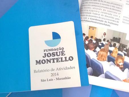 Relatório de Atividades da FJMONTELLO é homologado pelo Consad