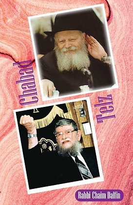 Chabad and Telz