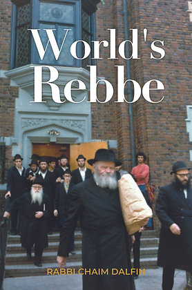 World's Rebbe