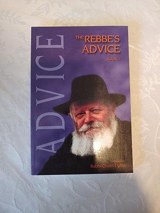 The Rebbe's Advice Vol. 5