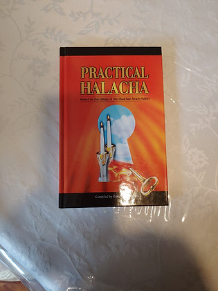 Practical Halacha