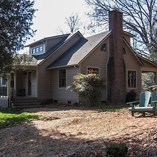 Wilkes County Residence