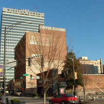 Pepper Building