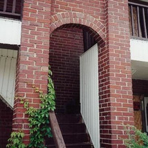 Craver Building Survey