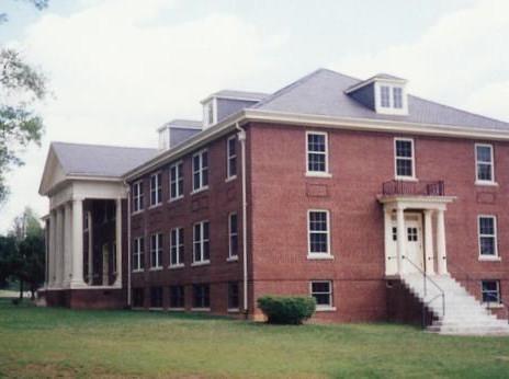 Galen Stone Hall Survey