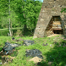Madison Iron Furnace