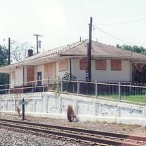 Morganton Depot