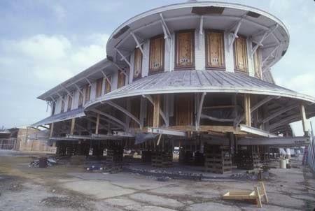 Hamlet Depot Relocation & Renovation