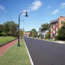 Goldsboro Streetscape Improvements