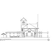 Goldsboro Union Station