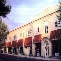 Nash Building