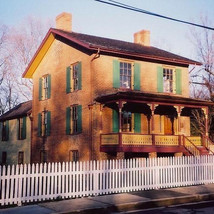 Ackerman House Renovation