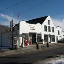 Mast General Store Tax Credit Renovation