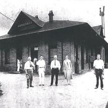 Vineland Station Historic