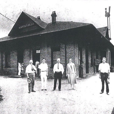Vineland Station Historic