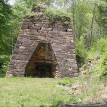 Madison Iron Furnace
