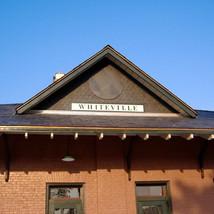 Vineland Station