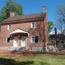 Hoehns House Restoration