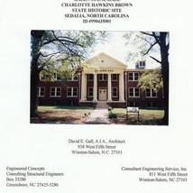 Galen Stone Hall Report