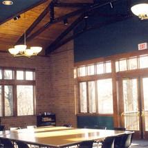PUCC Fellowship Hall