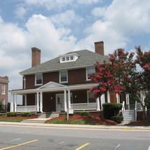 Alumni House Renovation