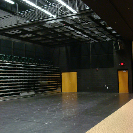 West Forsyth High School Auditorium
