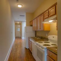 530 North Liberty Street Rehabilitation