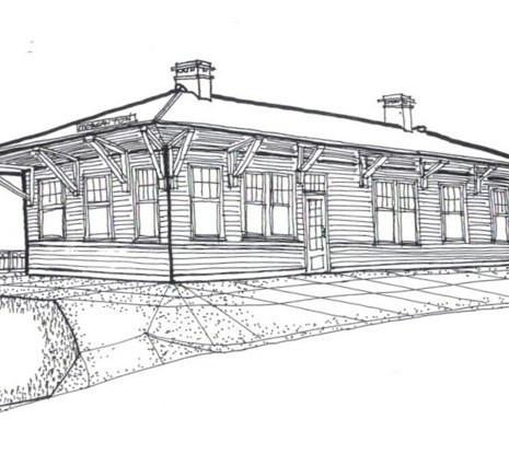 Morganton Depot Concepts