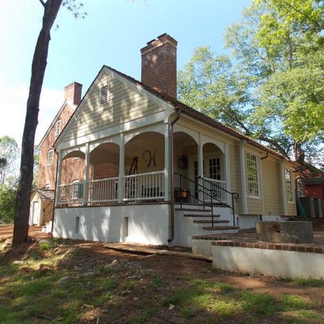 Hoehns House