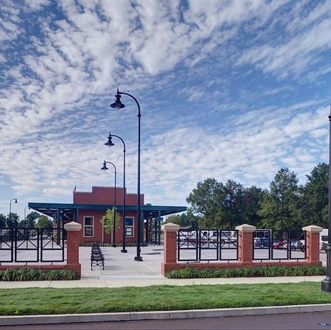 Goldsboro Transfer Station