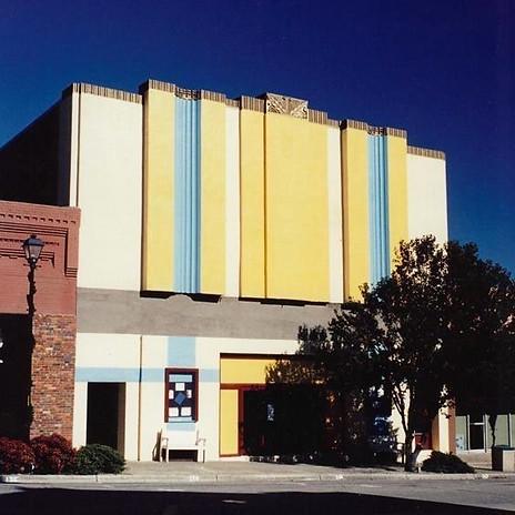 Hamlet Opera House