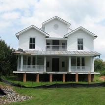 Nissen House Condition Assessment