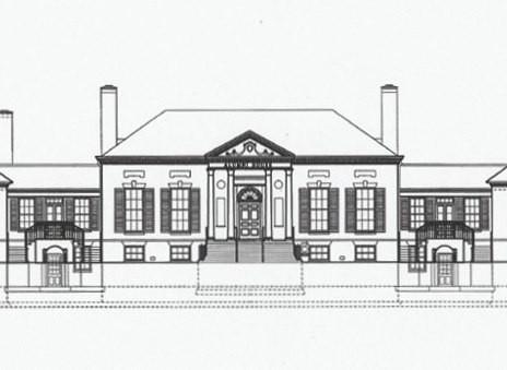 UNCG Alumni House