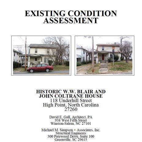 John Coltrane House Assessment Cover.png