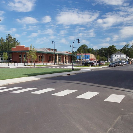 Goldsboro Streetscape Improvements