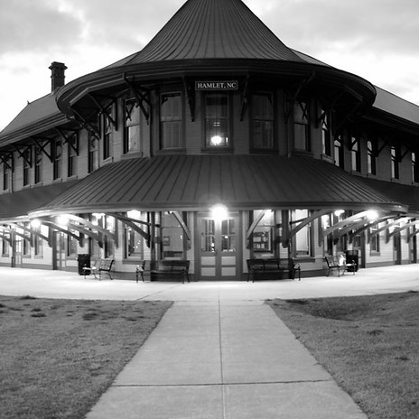 Hamlet Depot Renovation
