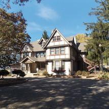 Sunnicrest House