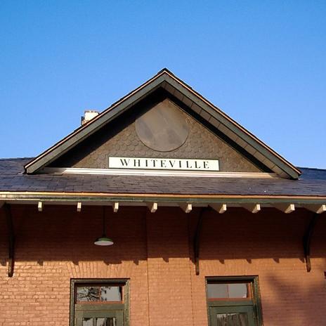 Vineland Station Renovation