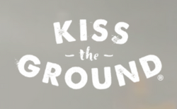 Kiss The Ground with Trademark