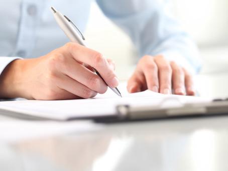 Indexation des tarifs du registre foncier le 1er avril 2017