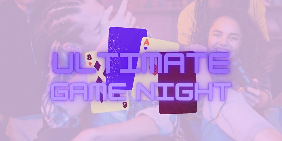 Ultimate Game Night