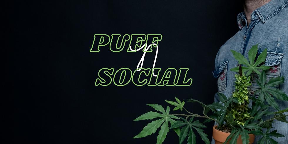 Stoner PUFF N SOCIAL