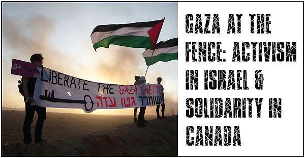 Gaza Activism Solidarity FB banner draft