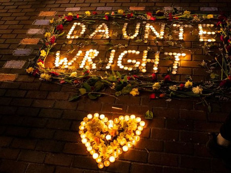 The Killing of Daunte Wright
