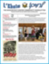 L'Khaim - May-June 2020 Front page4web.j